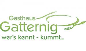 Logo Gasthaus Gatternig