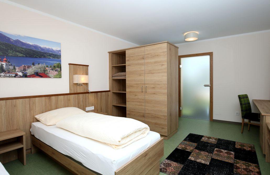Millstättersee Zimmer Gasthaus Gatternig