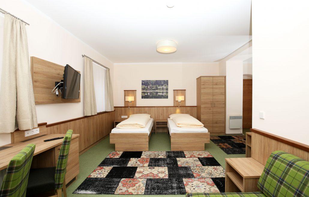 Ossiachersee Zimmer Gasthaus Gatternig