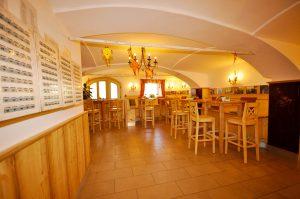 Gaststube Gasthaus Gatternig